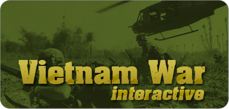 Vietnam War Interactive Timeline
