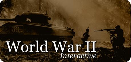 World War II Interactive Timeline